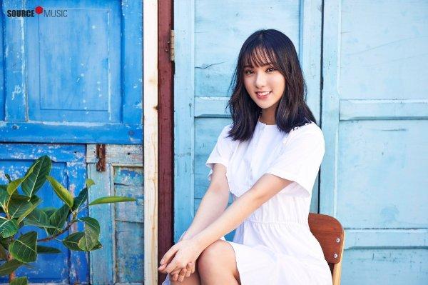 Eunha profile image