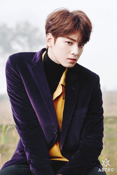 Cha Eunwoo profile image