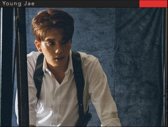 Youngjae profile image