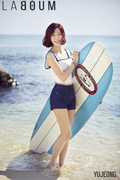 Yujeong profile image