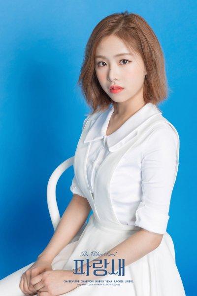 Chaewon profile image