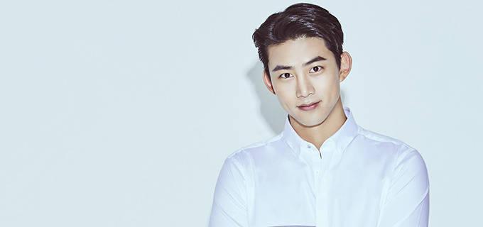 Taecyeon profile image