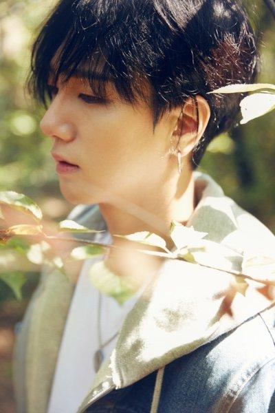 Yesung profile image
