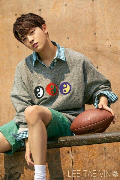 Taevin profile image
