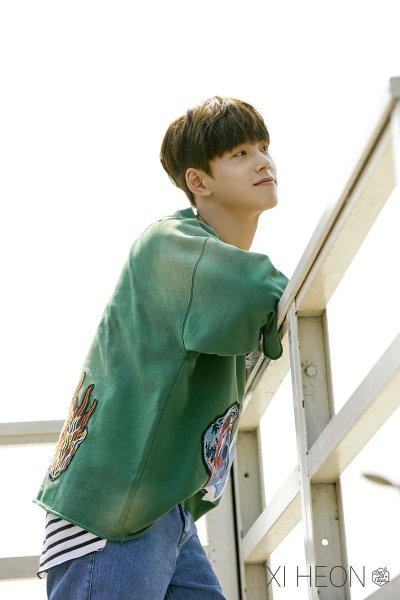 Xiheon profile image