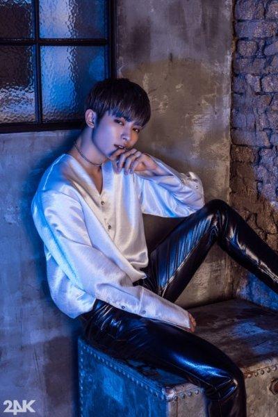 Jinhong profile image