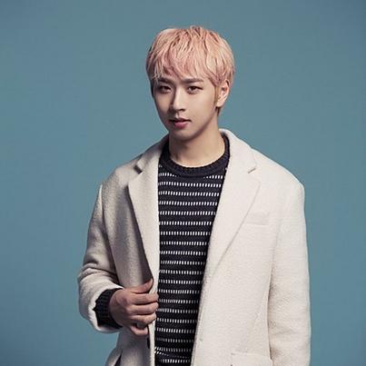 Shinwoo profile image