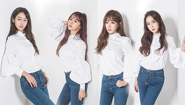 Crayon Pop profile image