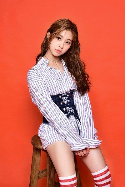 Haeun profile image