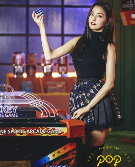 Yeonjoo profile image