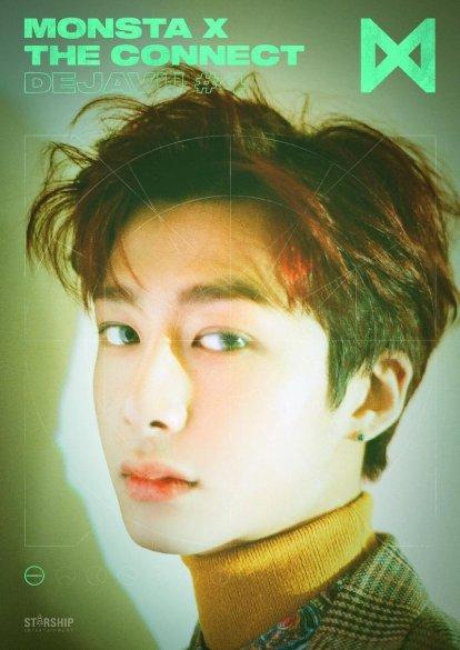 Hyungwon profile image