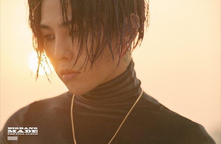 G-Dragon profile image