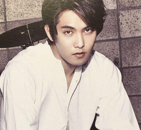 Jonghyun profile image