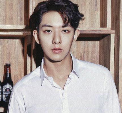 Jungshin profile image