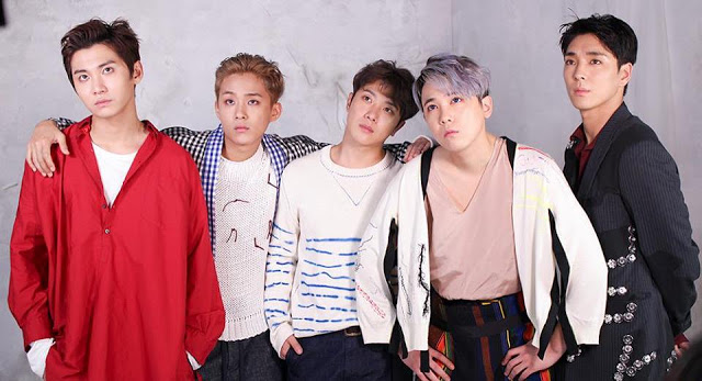FT Island profile image