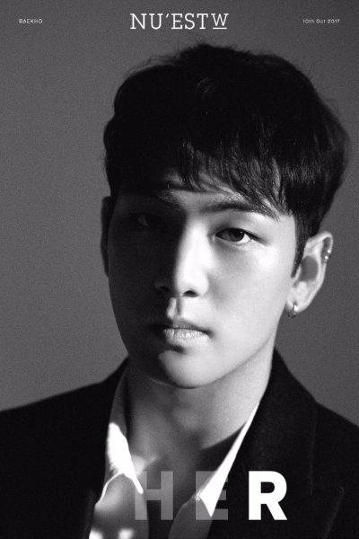 Baekho profile image