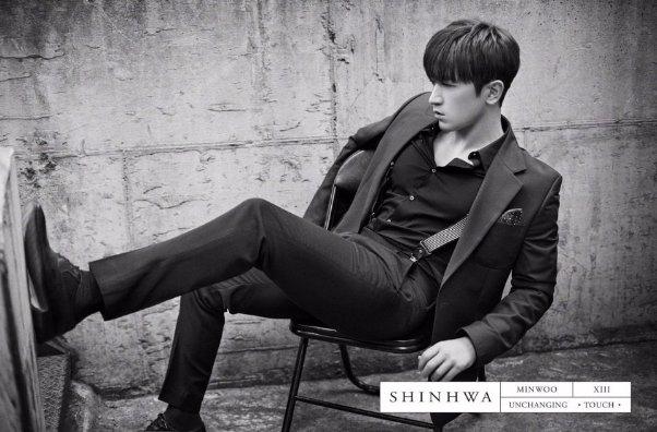 Lee Minwoo profile image