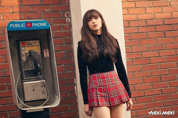 Suyeon profile image