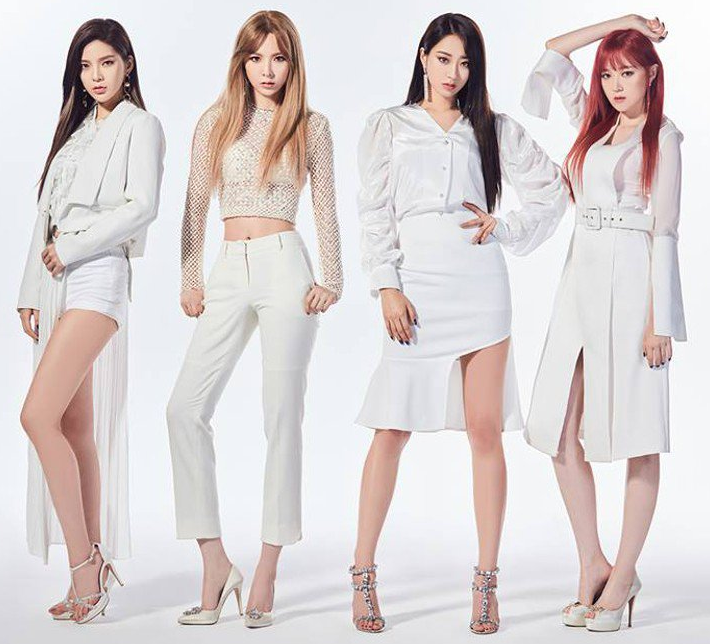 Nine Muses profile image