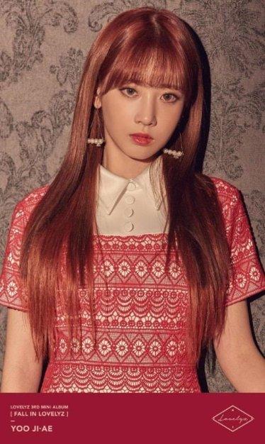Jiae profile image