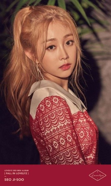 JIsoo profile image