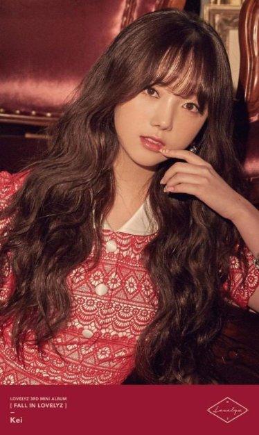 Kei profile image