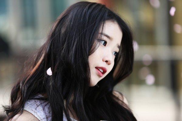 IU profile image