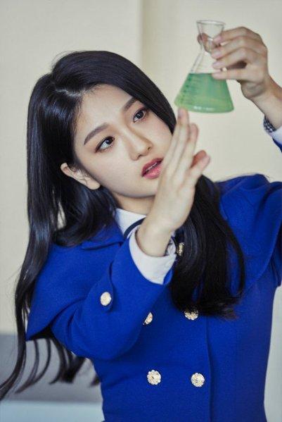 Seoyeon profile image