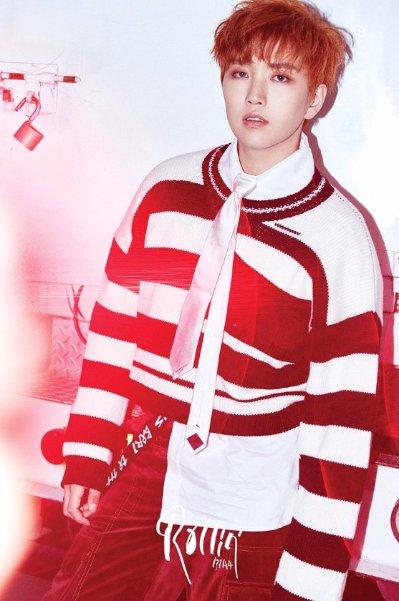 Sandeul profile image