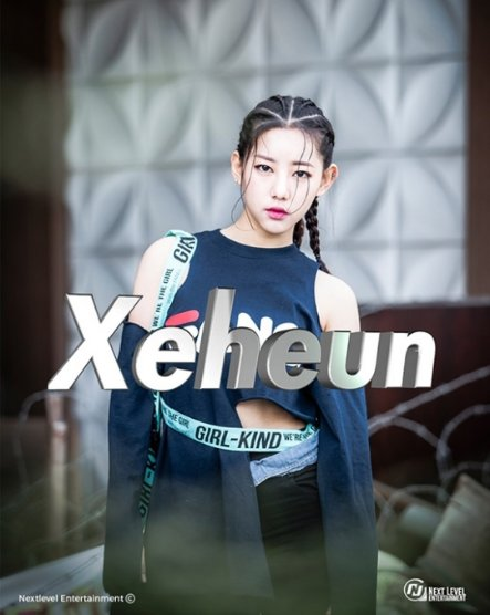 Xeheun profile image
