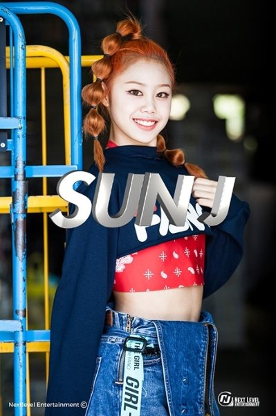 Sun J profile image