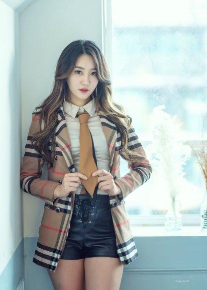 Hyejin profile image