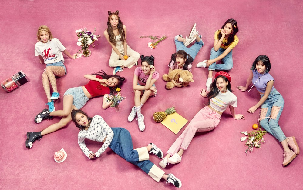 TWICE profile image
