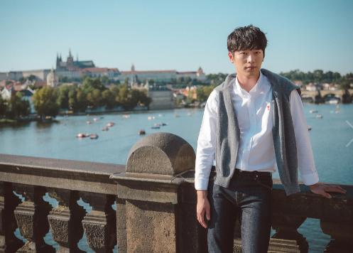 Seo Kang Joon profile image