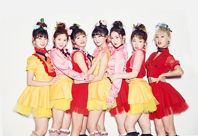 OH MY GIRL profile image
