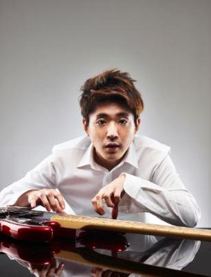 Min kyu Kim profile image