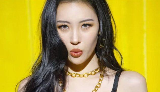 Sunmi profile image