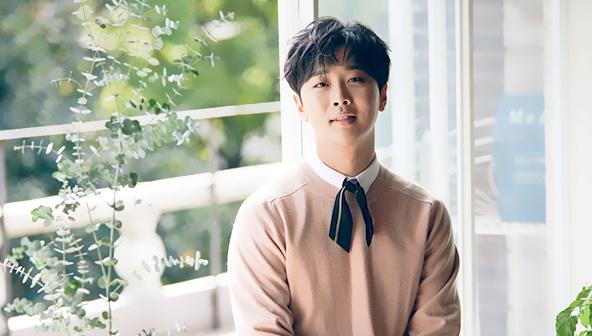 Son Hyokyou profile image