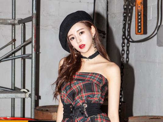 Jeong Yuna profile image