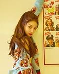Chung Ha profile image