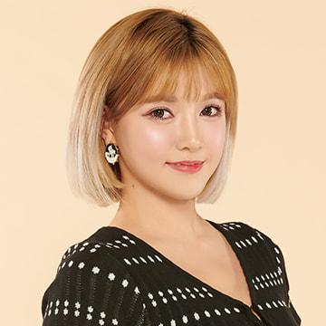 Eun A profile image
