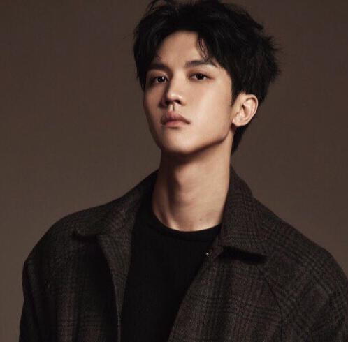 JI HOSEONG profile image