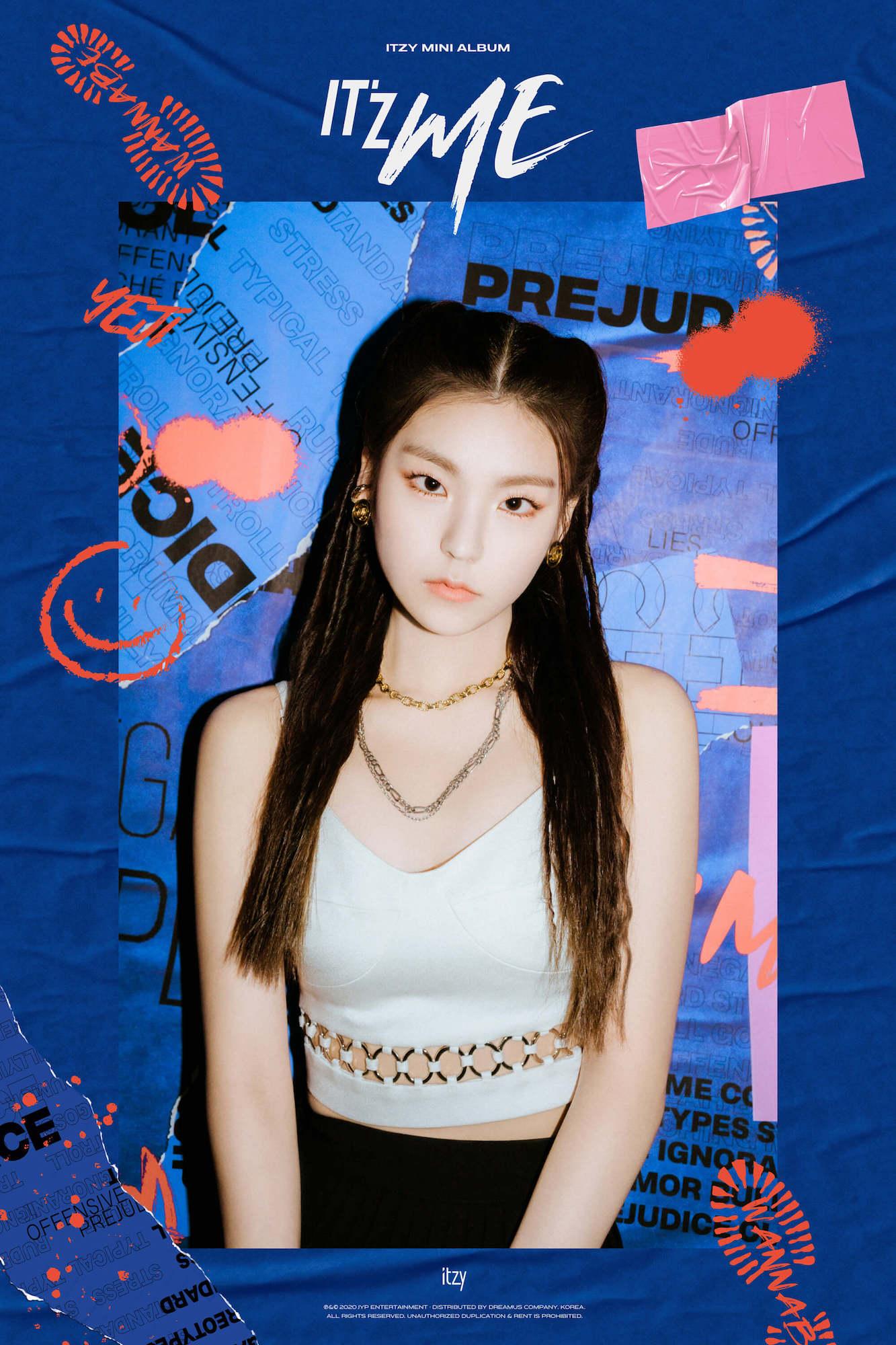 Yeji profile image