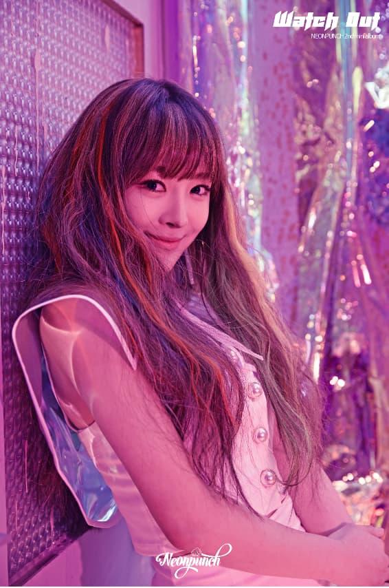 BAEK AH profile image