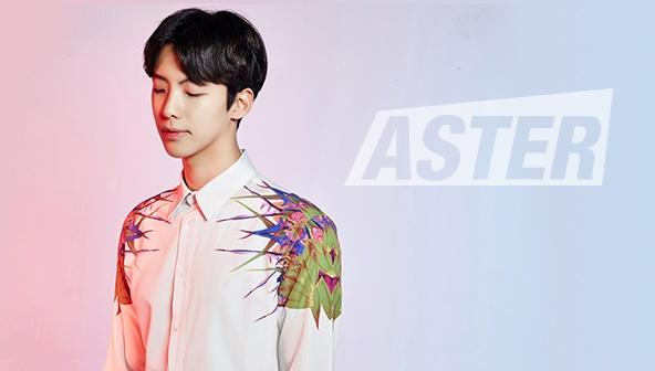 DJ ASTER profile image