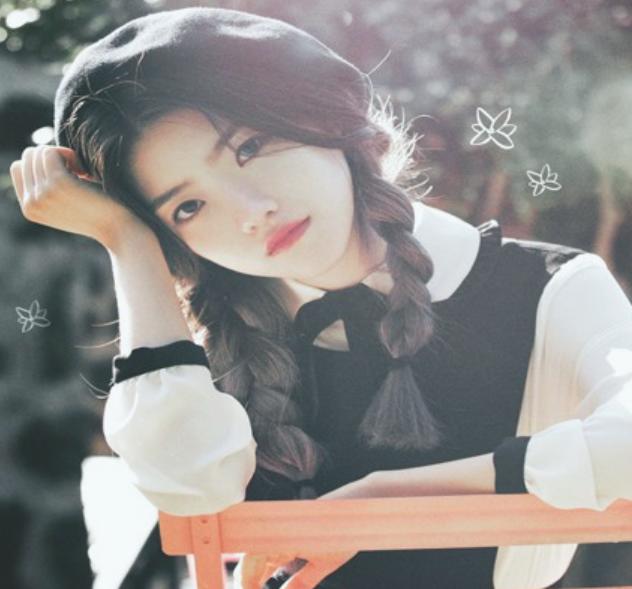 Iris profile image