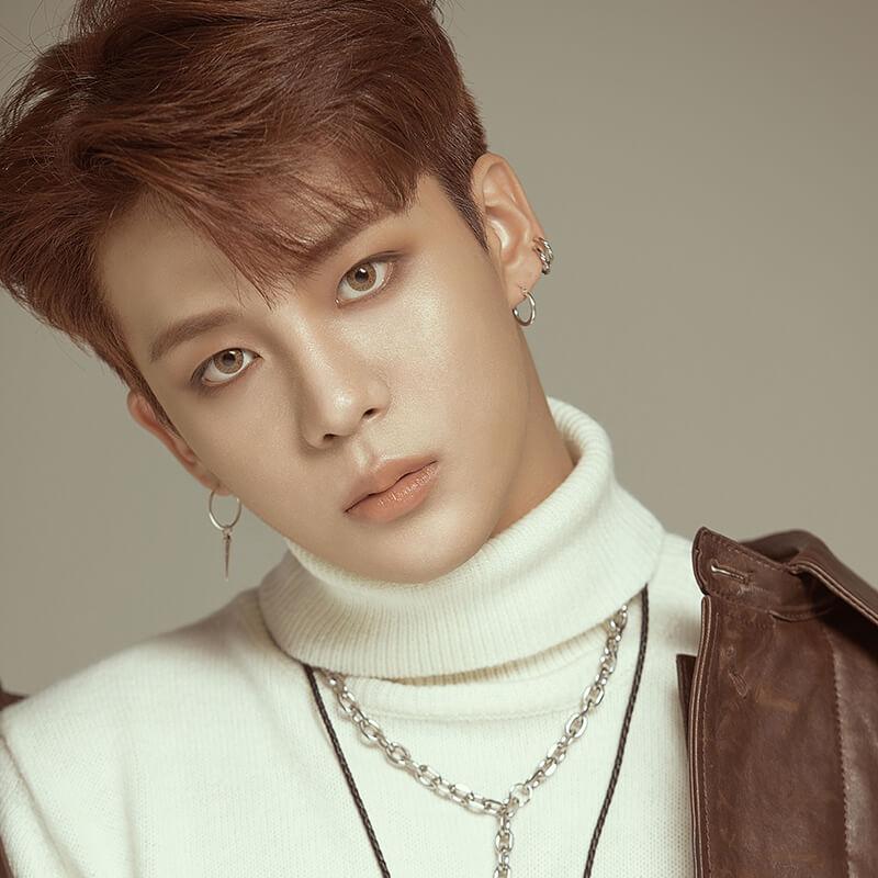 Jongho profile image