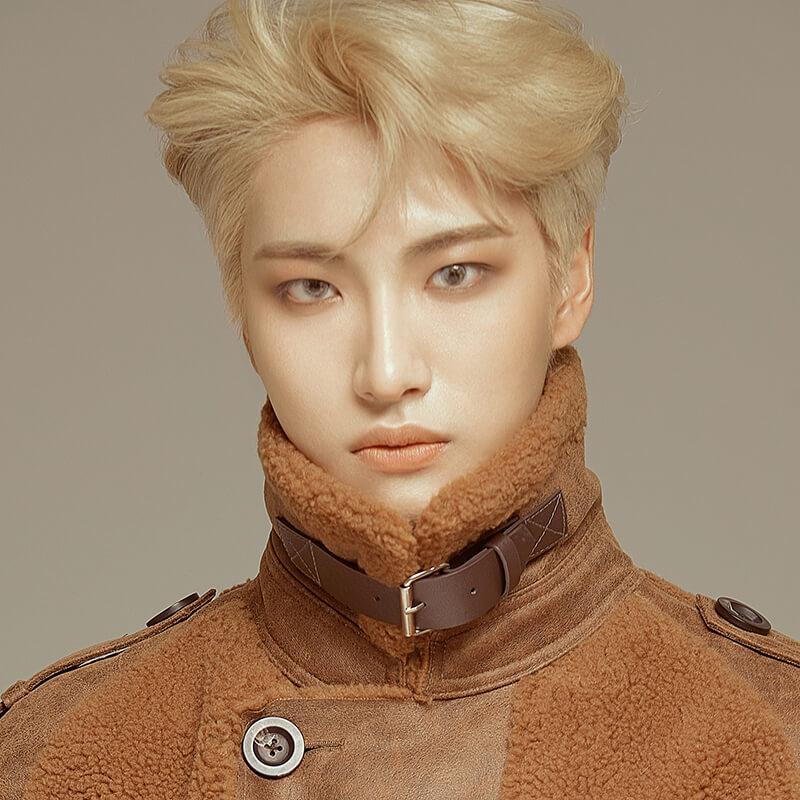 Seonghwa profile image