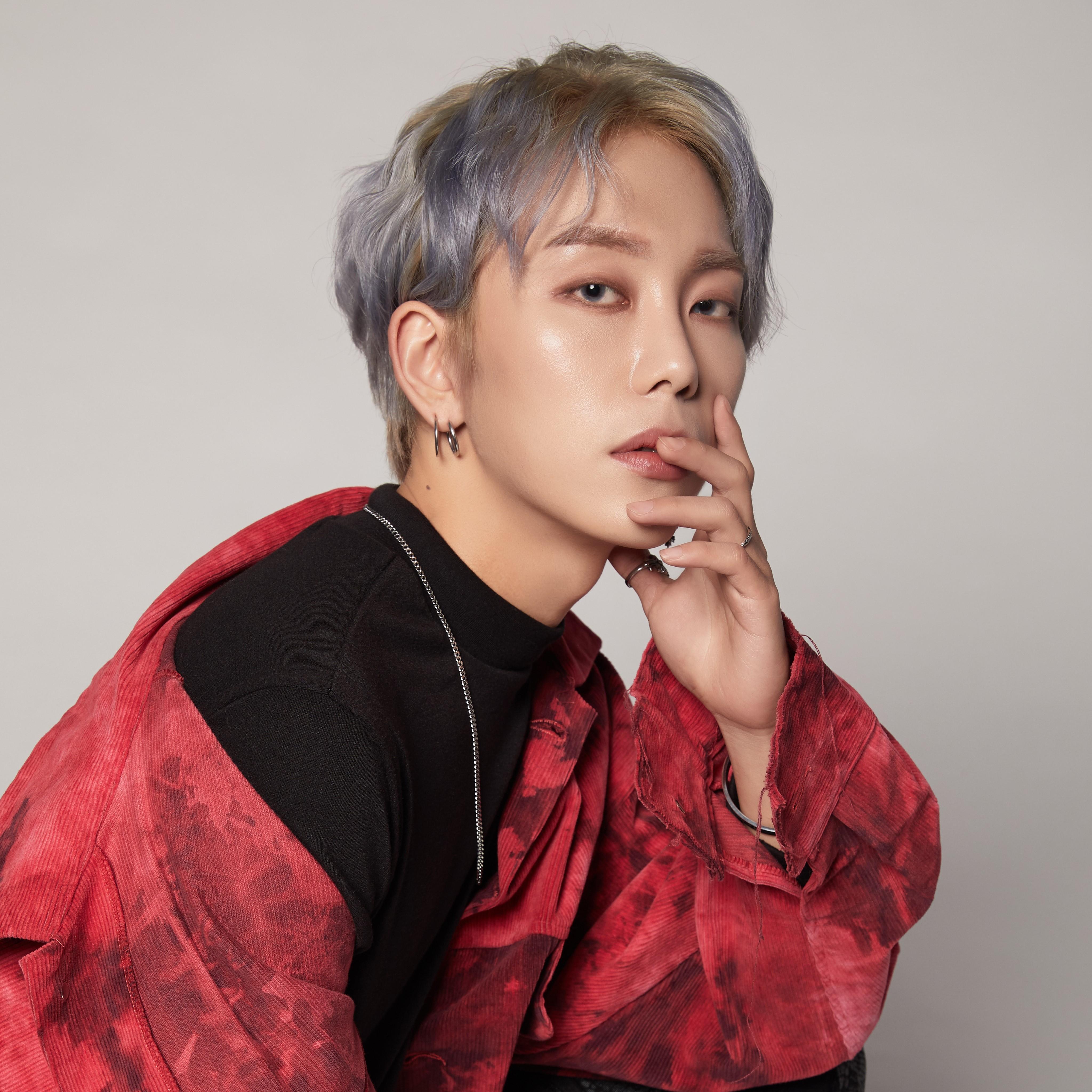 Jihyeok profile image