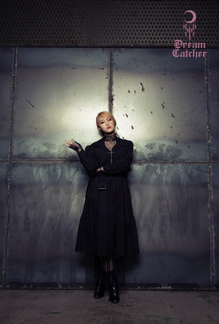 Siyeon profile image